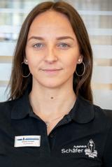 Lisa Jüngel