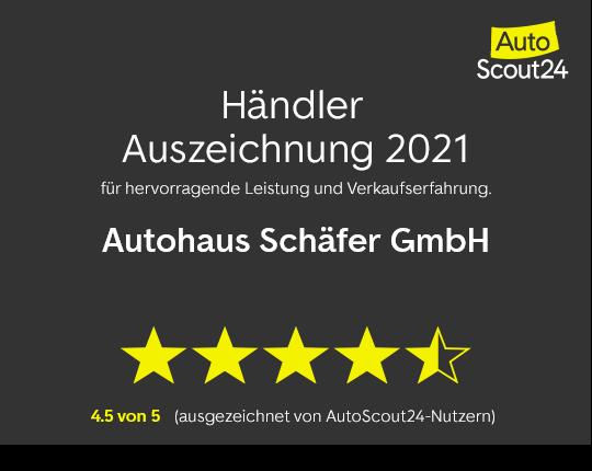Beste Autohändler 2017 | AutoBild